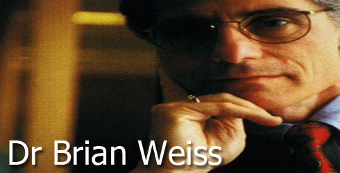 An Introduction to Dr Brian Weiss