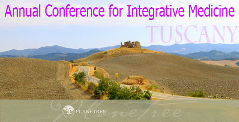 First Annual Conference for Integrative Medicine